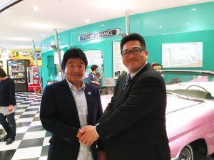 2016-05-21 北原氏とツーショット