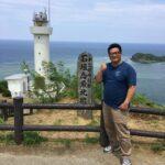 尖閣諸島に近づきました!